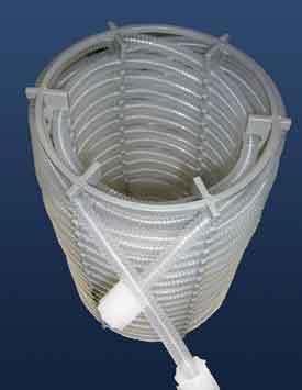Plastic Process Fixturing
